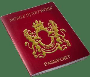 MDJN Passport
