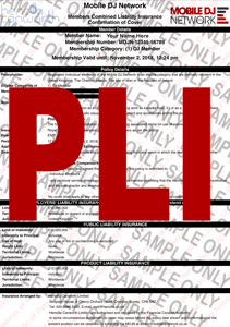 PLI Sample