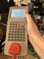 Annually Calibrated Seward Test Equipment
