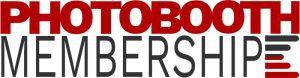 PhotoBoothMembership Logo