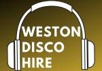 Our 2019 Logo Weston Disco Hire